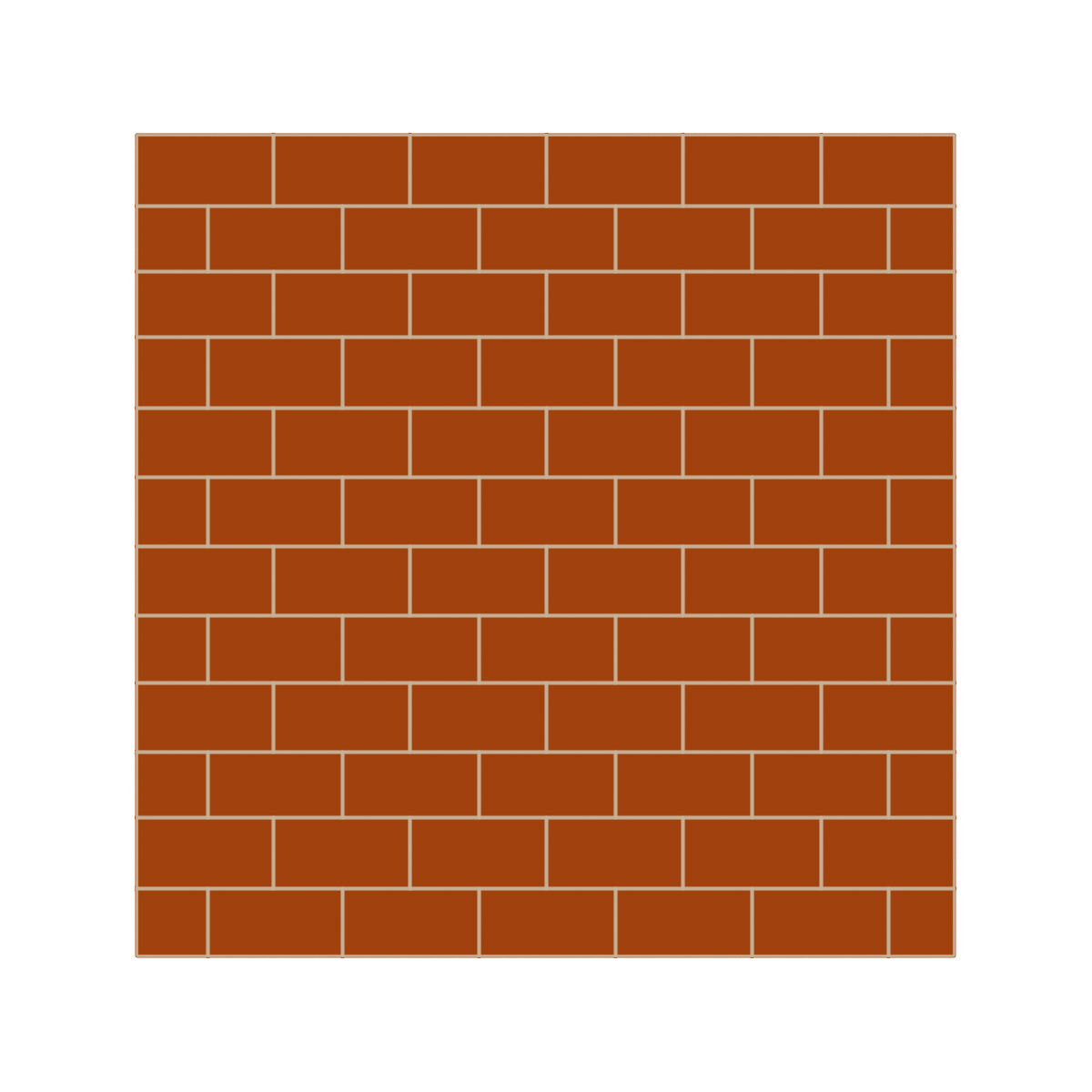 1200x1200 How To Draw Brick Wall
