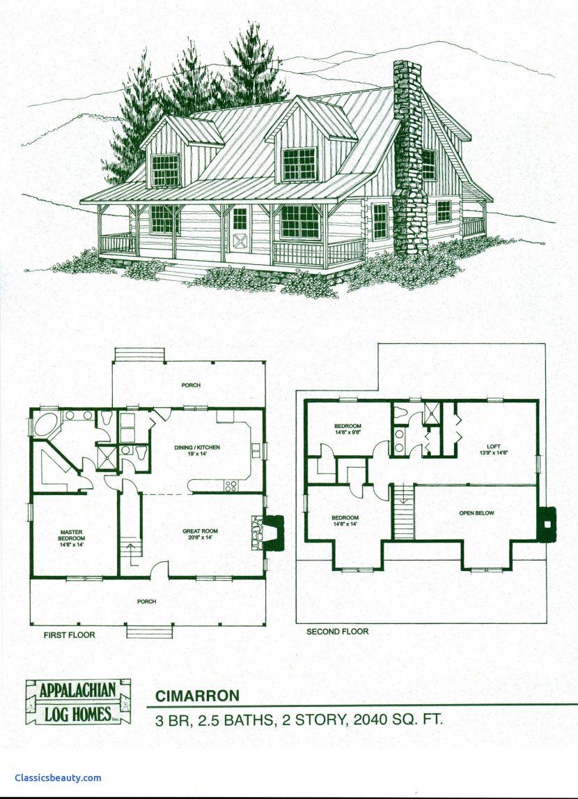 830x1146 Modern Cabin Floor Plans Best Of Mountain Brick House Cottage