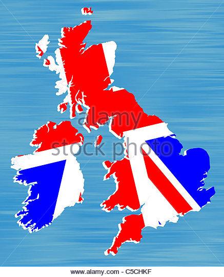 437x540 Drawing British Union Flag Stock Photos Amp Drawing British Union