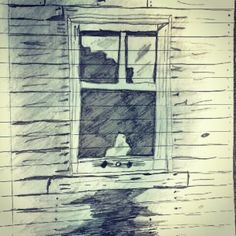236x236 Amelia Bauer Windows Drawing