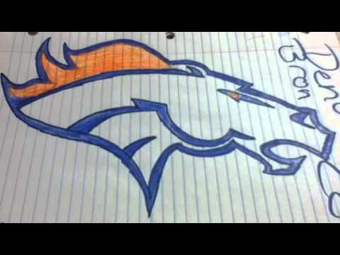 480x360 Denver Broncos Nfl Logo