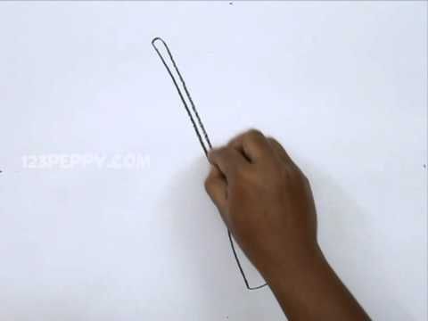 480x360 How To Draw A Broom