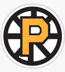 210x230 Bruins Drawing Stickers Redbubble