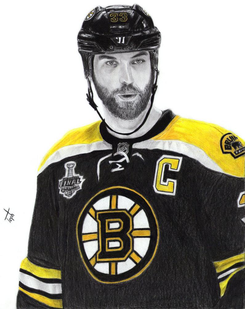 796x1004 Zdeno Chara Captain Boston Bruins 33 By Iamthe1whoknocks