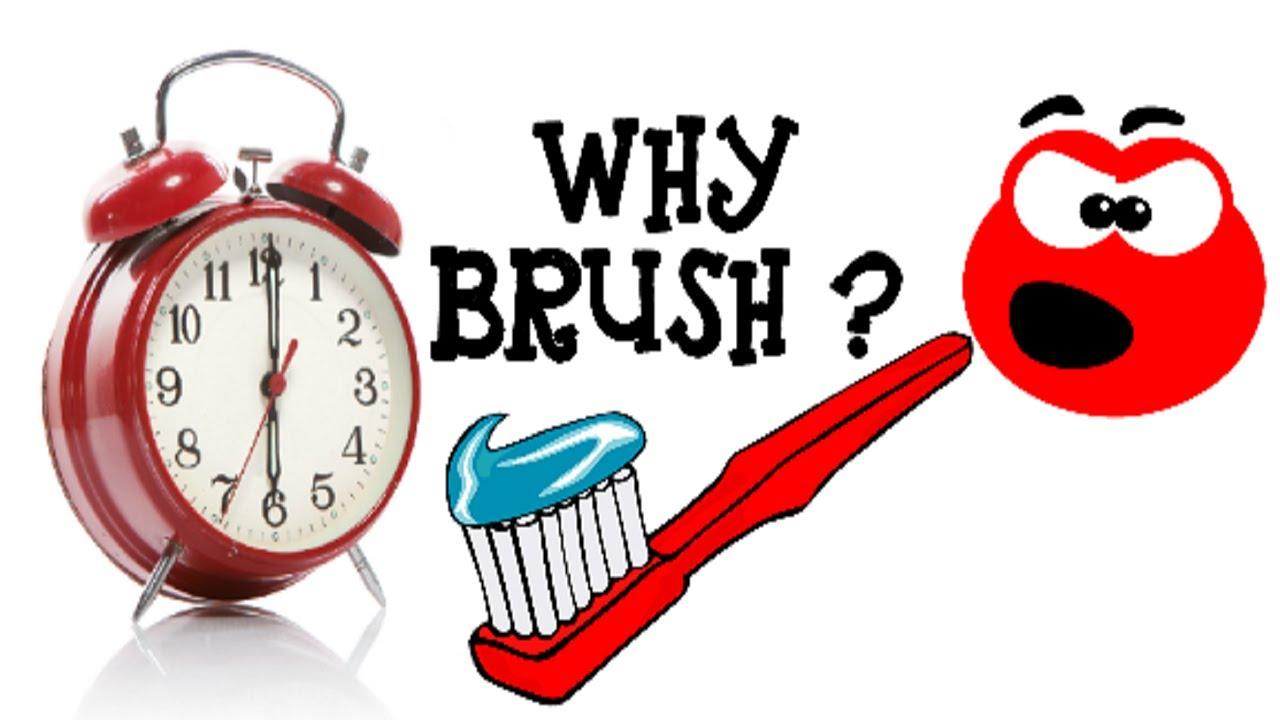 1280x720 Brushing Your Teeth Properly. How When And Why Healthcare