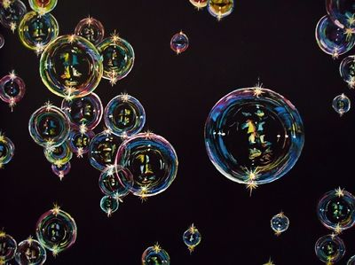 400x299 Drawing Bubbles