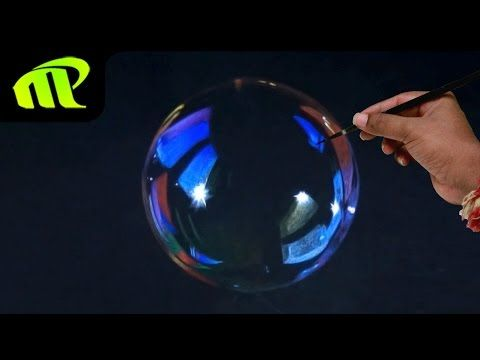 480x360 Drawing A Soap Bubble