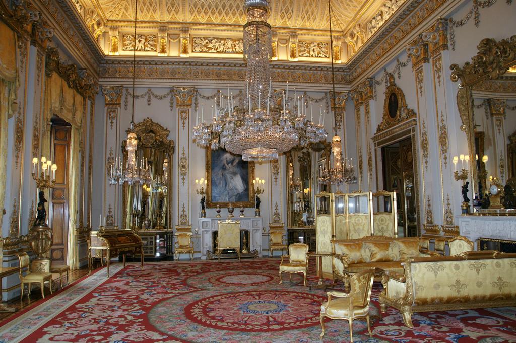 1024x681 Buckingham Palace Buckingham Palace, Drawing Rooms And Palace