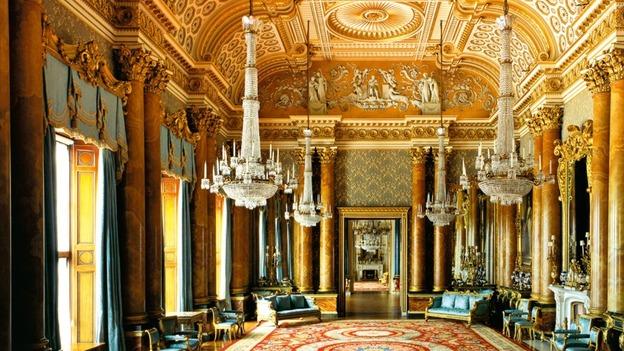 624x351 Buckingham Palace London