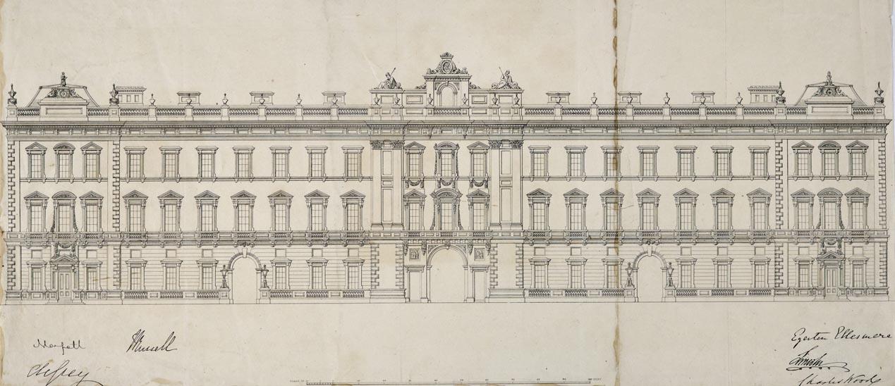 1269x548 Buckingham Palace Zhou Hang