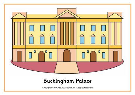 460x325 Palace Poster