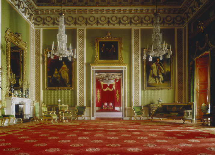 715x516 The Royal Collection