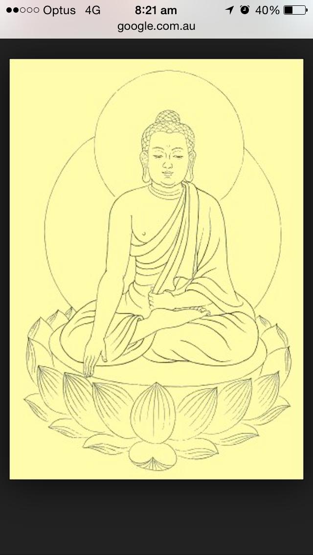 640x1136 Buddha Drawing Pictures Buddha Drawing, Buddha