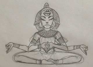 320x232 Buddhism Drawings On Paigeeworld. Pictures Of Buddhism