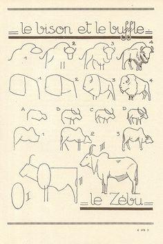 236x352 Guias Para Aprender A Dibujar Animales