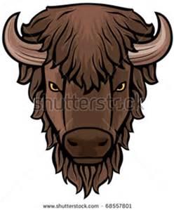 248x299 Buffalo Skull Pencil Drawing