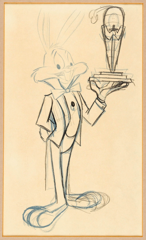 1822x3000 Image Of Knighty Knight Bugs Bugs Bunny And Award Animation
