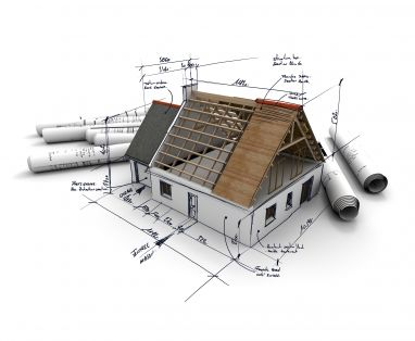 Building A House Drawing at GetDrawings.com | Free for personal use ...