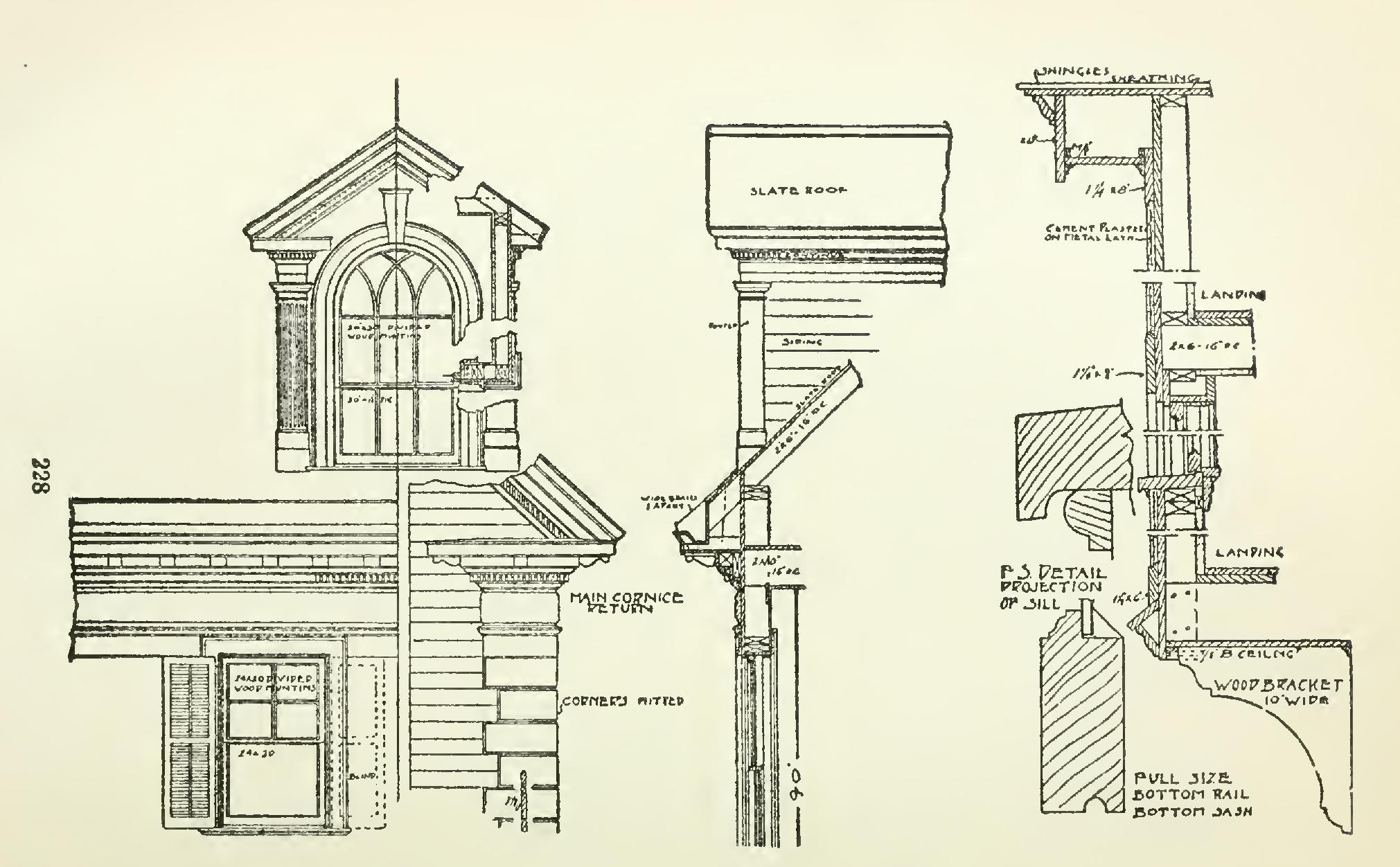 2021x1252 Architectural Drawings