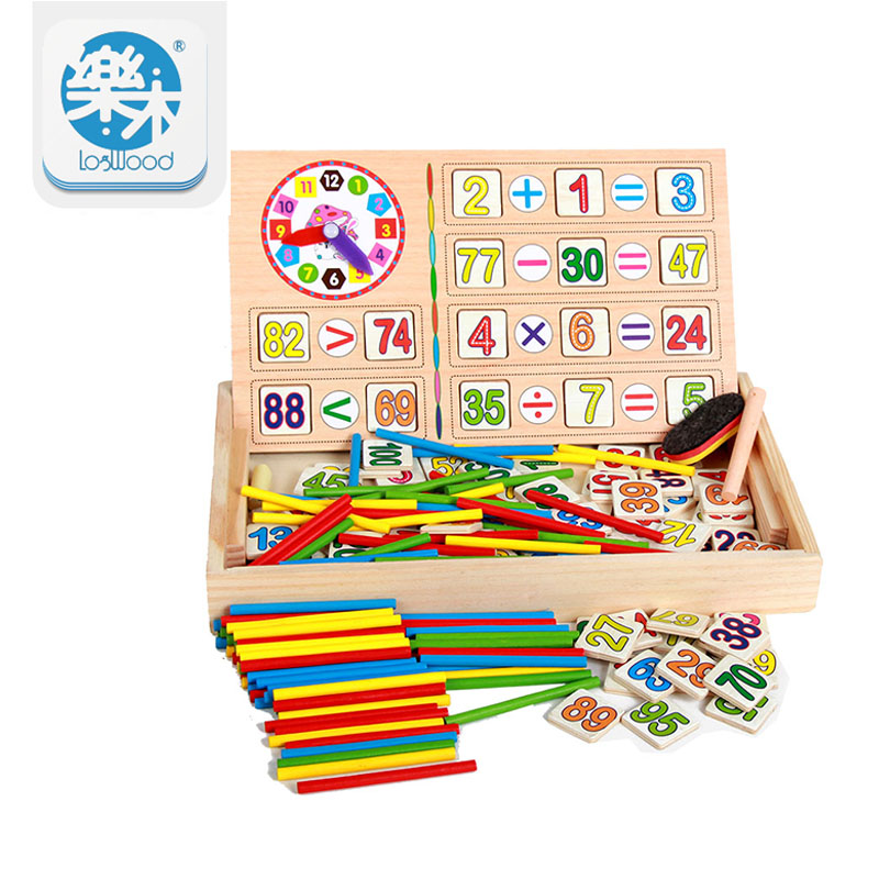 800x800 New Arrival Baby Toys Count Sticks Math Wooden Toys Digital