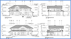 247x138 Architectural Cad Design Architectural Cad Outsourcing