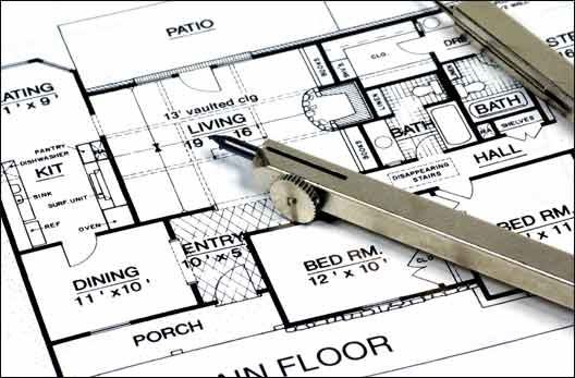 528x347 Architectural Cad Drafting Services Importance Of Detailing