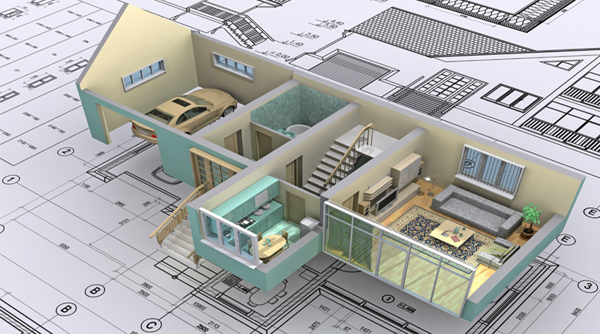 850x474 Autocad Outsourcing Services, Drawing Services Engineering
