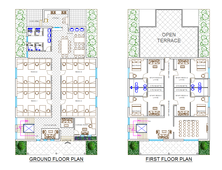 Autocad House Plan And Elevation Free Download on autocad drawings library free download, autocad house design, autocad people blocks free download, revit house 3d models download, autocad symbols free download, autocad house template, autocad house blocks, autocad floor plans,