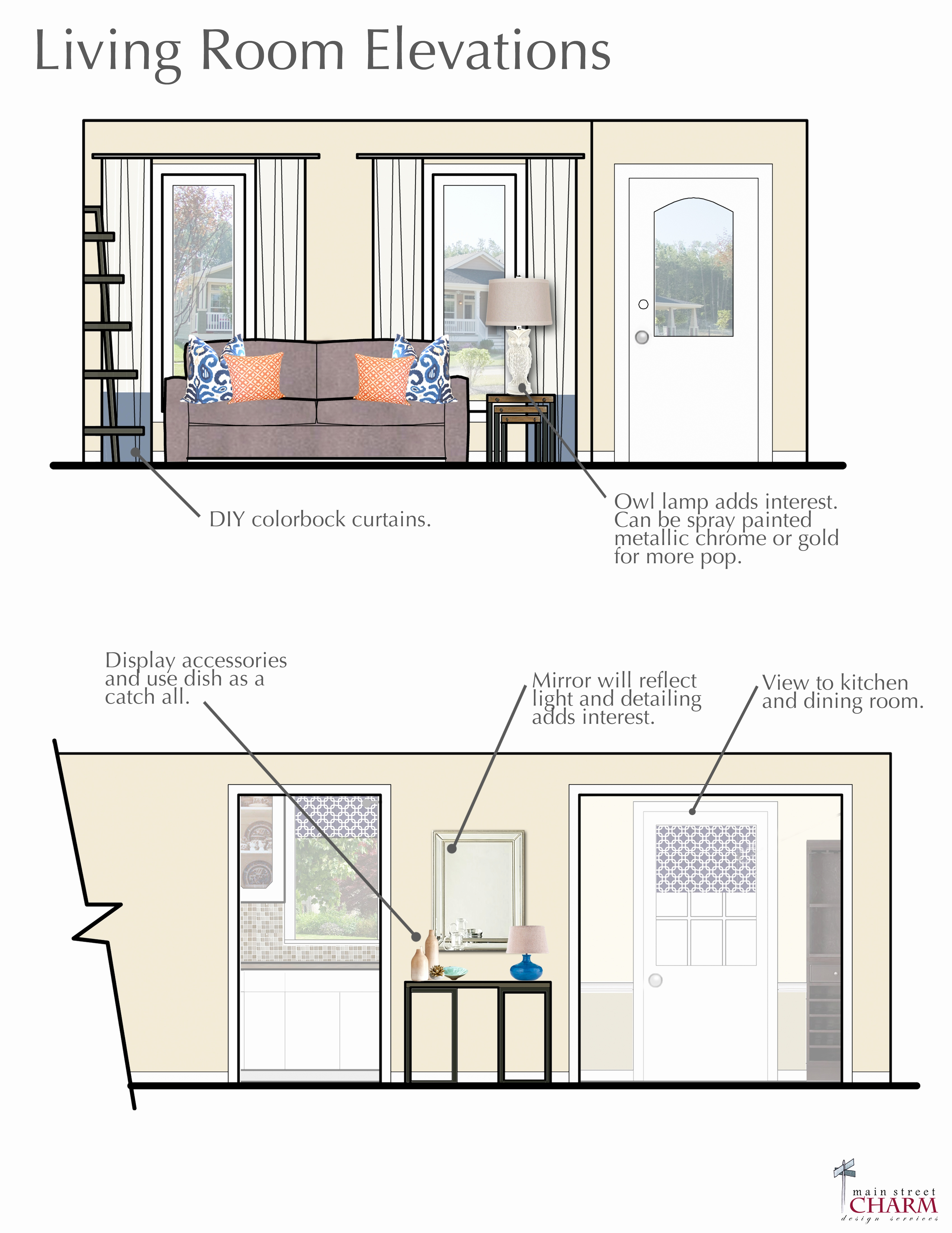 3400x4400 Living Room Elevation Drawing Awesome Elevation Drawing 2 House