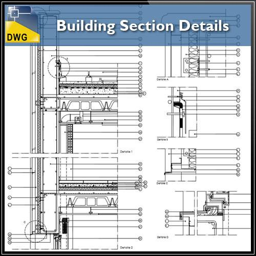 Building Section Drawing at GetDrawings com   Free for