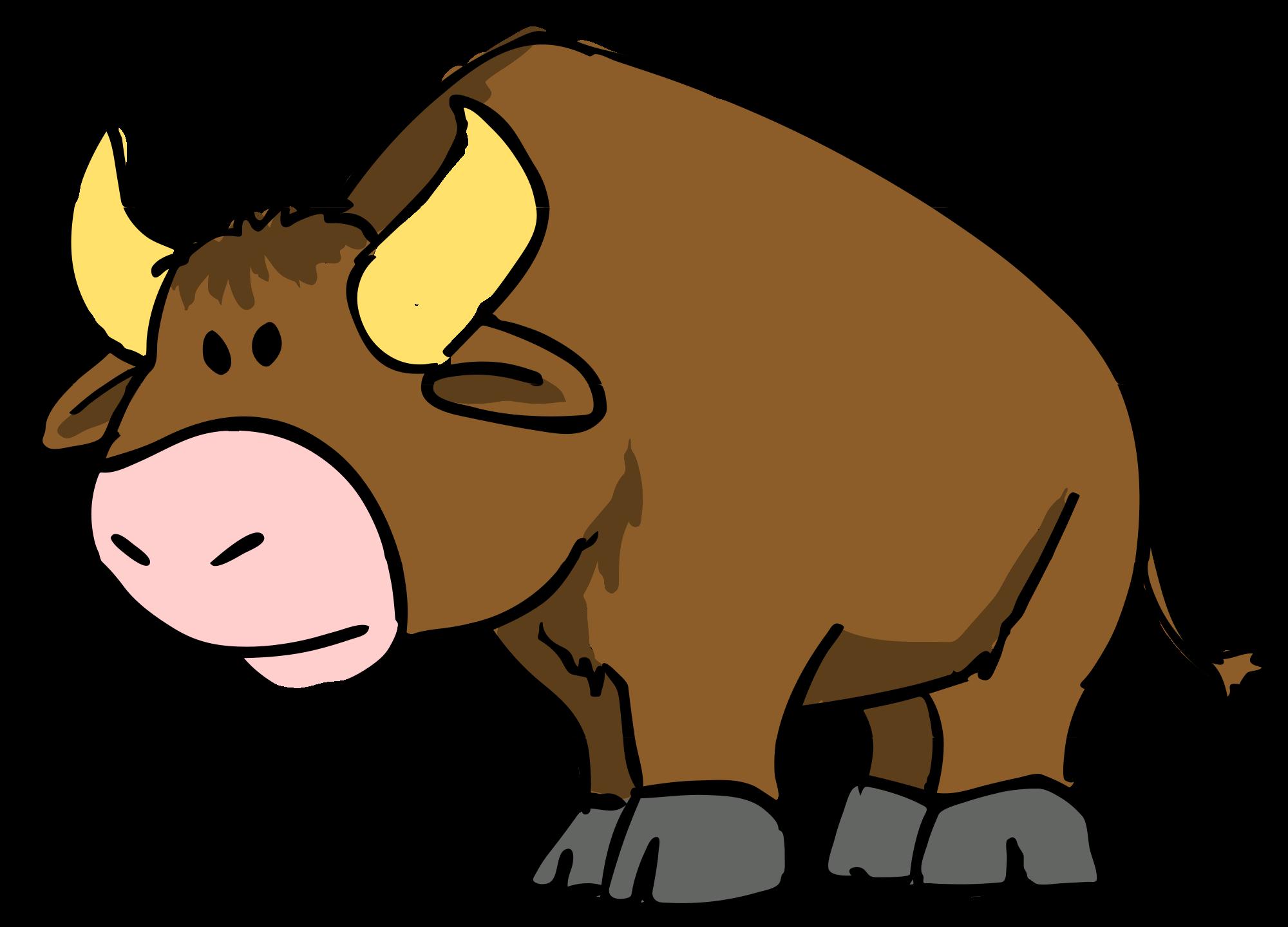 2000x1440 Filebull Cartoon 04.svg