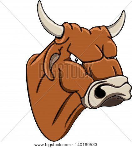 422x470 Cow Face Vector Image. Cow Face On Vector Amp Photo Bigstock