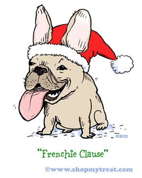 288x360 French Bulldog Illustration French Bulldogs French