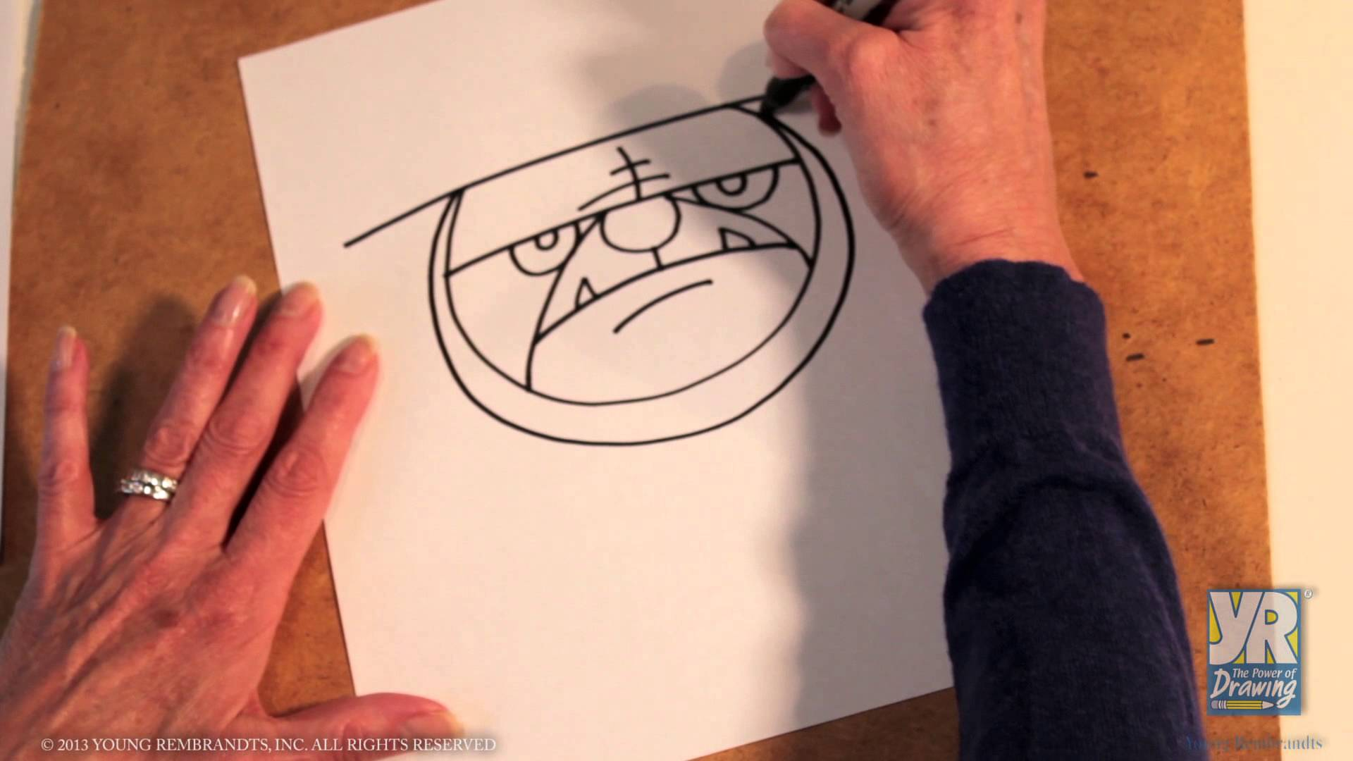 1920x1080 Easy Kid Drawing Videos How To Draw A Bulldog