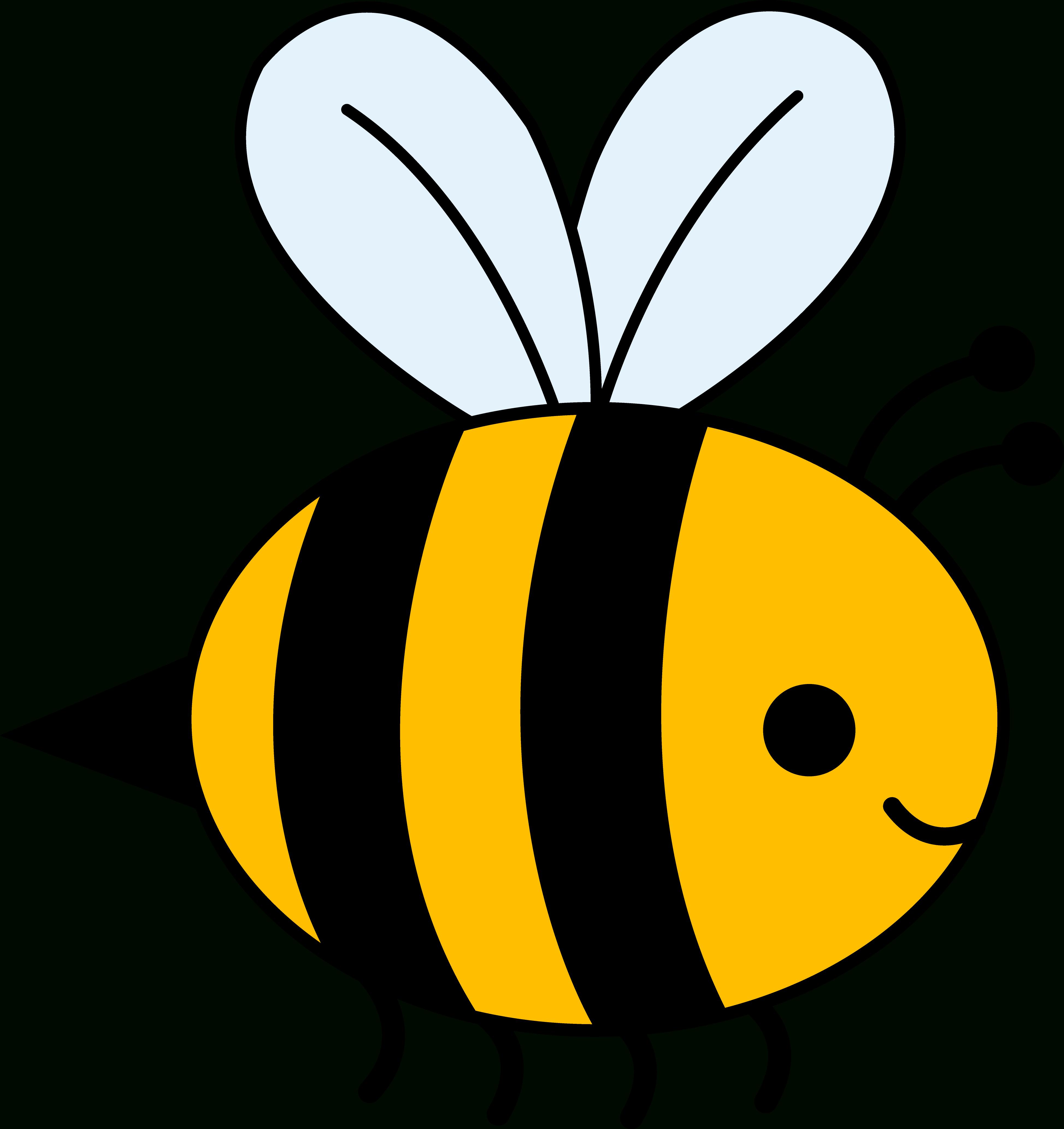 3895x4133 Bumble Bee Drawing Cartoon Bumble Bee Drawing Cartoon Scal Svg