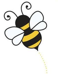 236x297 Honey Bee Clipart Image Cartoon Honey Bee Flying Around Honey
