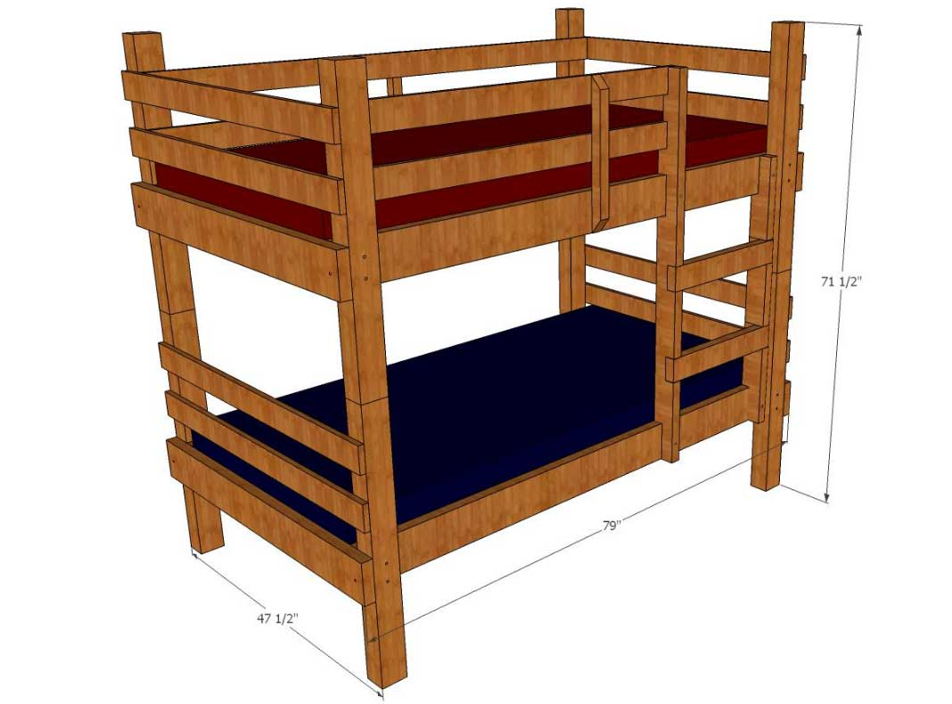 1068x790 50 Toddler Bunk Bed, 25 Best Ideas About Toddler Bunk Beds