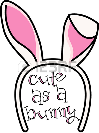 335x450 Put The Cute In Kids Embroidery With The Popular Bunny Ears Motif