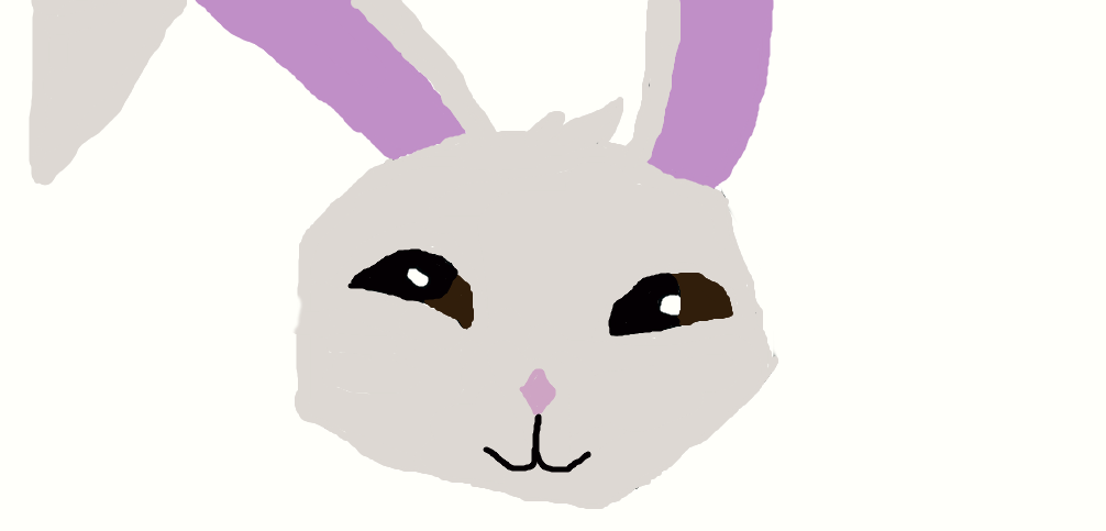 1006x483 Animal Jam Bunny Head Drawing By Redridinghood38370