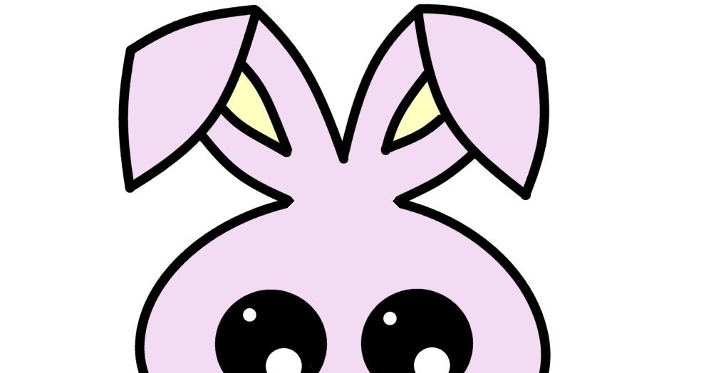 998x524 How To Draw Cartoons Easter Bunny