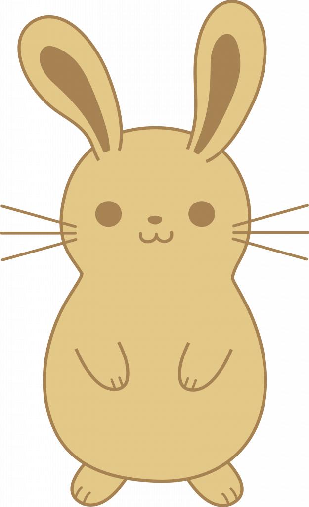 625x1024 Cute Bunny Drawing Cute Bunny Rabbit Clipart