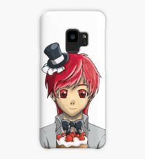 210x230 Black Butler Drawing Cases Amp Skins For Samsung Galaxy For S9, S9