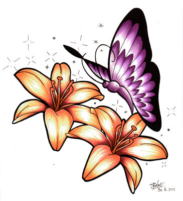 365x400 pin by sarah reid on tattoo wants pinterest lilies flowers