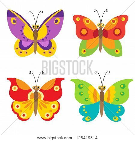 450x468 Butterfly Images, Illustrations, Vectors