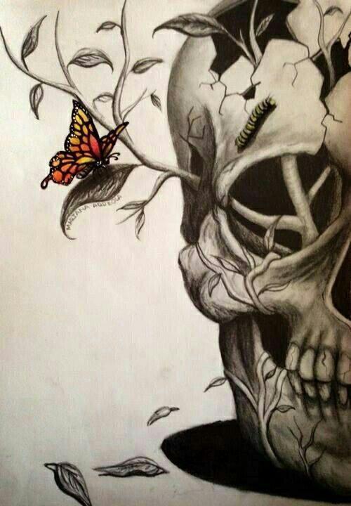 500x720 Wicked Tattoo Idea Tattoos Wicked Tattoos, Tattoo