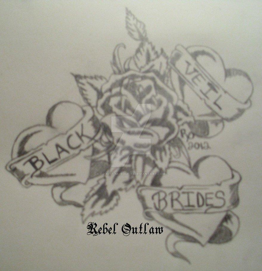879x909 Bvb Drawing By Dj Kitt Morgue 13