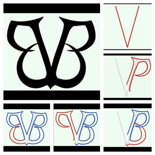 512x512 How To Draw Bvb Logo!!!!! Black Veil Brides Logos
