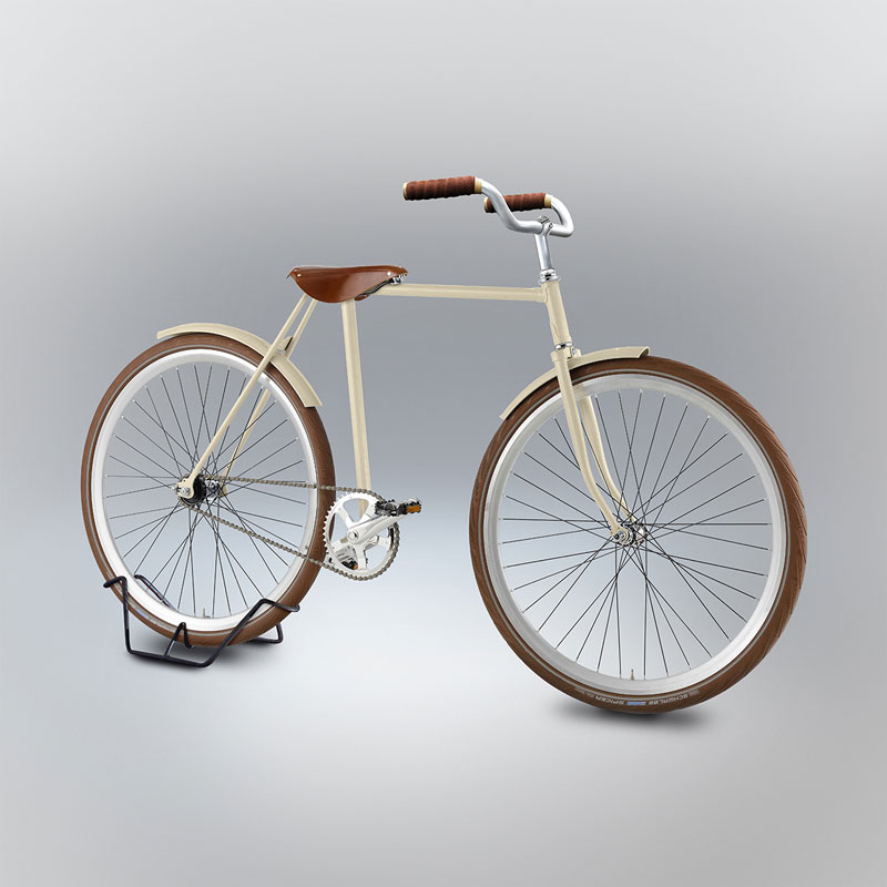 800x800 Artist Asks People To Draw A Bicycle From Memory And Renders