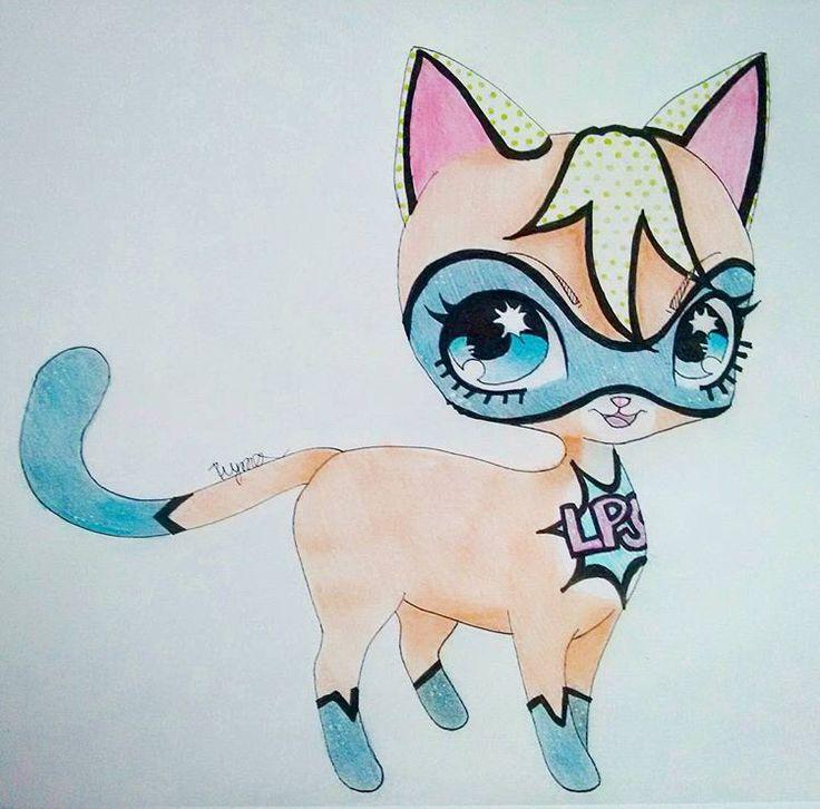 736x726 33 Best Lps Art Images On Lps Drawings, Pet Shop