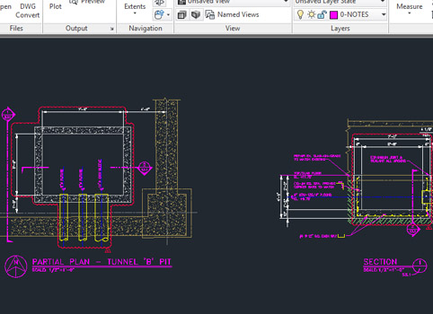 482x350 Cad Drafting Services Drafting In Both 2d And 3d Viatechnik